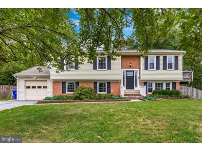 17217 HOSKINSON ROAD Poolesville, MD MLS# MDMC714592
