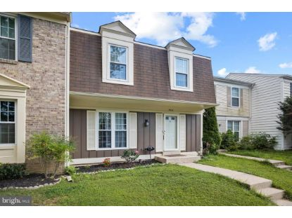 4506 CANNES LANE Olney, MD MLS# MDMC715162