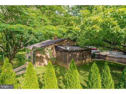 21 FROUDE CIRCLE Cabin John, MD MLS# MDMC715654