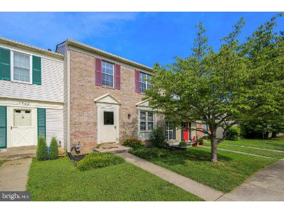 17304 SANDY KNOLL DRIVE Olney, MD MLS# MDMC717754