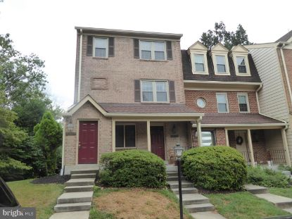 12302 SWEETBOUGH COURT North Potomac, MD MLS# MDMC717842