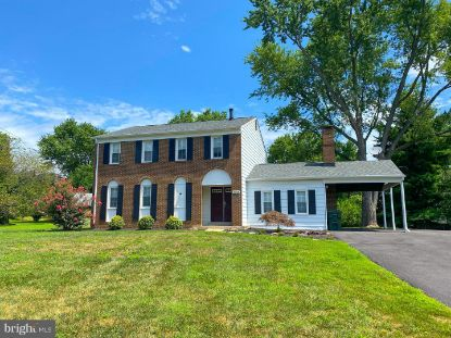 3321 KING WILLIAM DRIVE Olney, MD MLS# MDMC719382