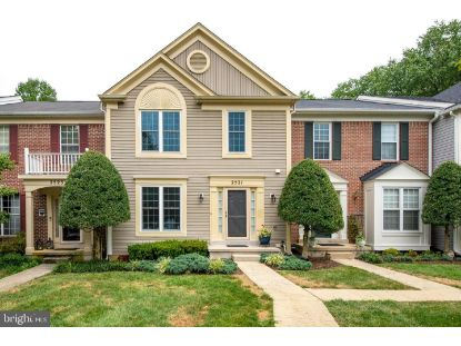 2521 LITTLE VISTA TERRACE Olney, MD MLS# MDMC719386