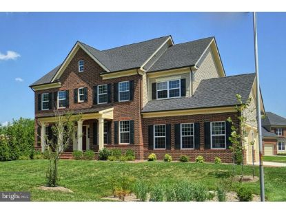 17021 BENNETT WAY Poolesville, MD MLS# MDMC719754