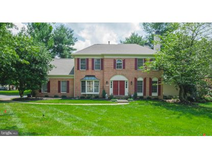 8212 DRY RIDGE ROAD Montgomery Village, MD MLS# MDMC719772