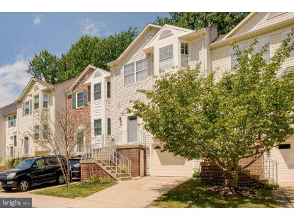 18510 CLOVERCREST CIRCLE Olney, MD MLS# MDMC719790