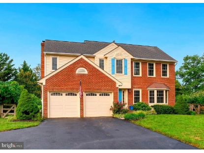 17020 HERSPERGER LANE Poolesville, MD MLS# MDMC719886