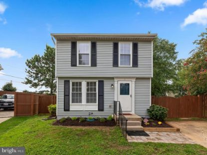 1 TARFSIDE COURT Gaithersburg, MD MLS# MDMC721898