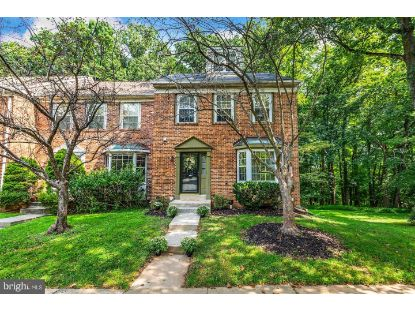1621 TANYARD HILL ROAD Gaithersburg, MD MLS# MDMC722704