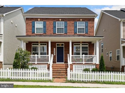 11905 GREY SQUIRREL STREET Clarksburg, MD MLS# MDMC724816