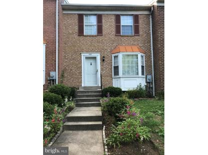 1106 TRAVIS LANE Gaithersburg, MD MLS# MDMC724994