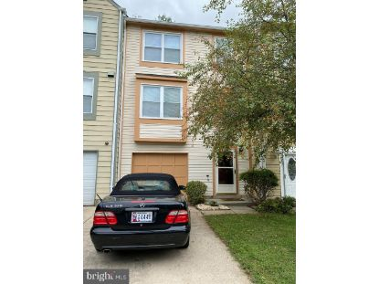 11105 WEATHERBURN PLACE Gaithersburg, MD MLS# MDMC725052