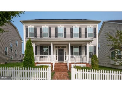 11845 EMERALD GREEN DRIVE Clarksburg, MD MLS# MDMC725408