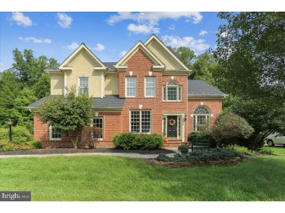 18405 BILLEK COURT Poolesville, MD MLS# MDMC725450