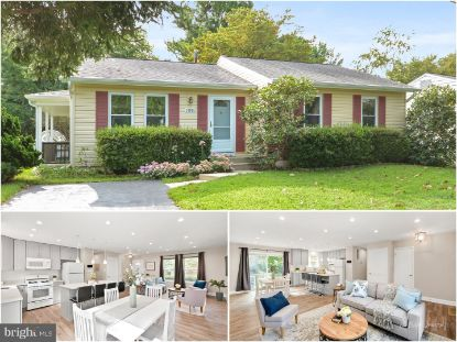 18576 MOUNTAIN LAUREL TERRACE Gaithersburg, MD MLS# MDMC725940