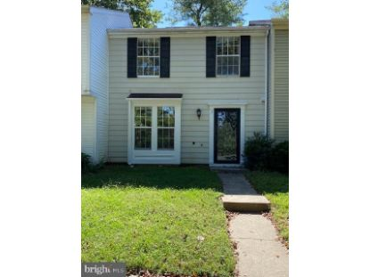 4 TEANECK COURT North Potomac, MD MLS# MDMC726500