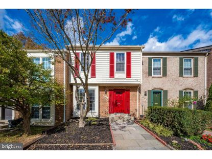 9811 MAPLE LEAF DRIVE Montgomery Village, MD MLS# MDMC731602