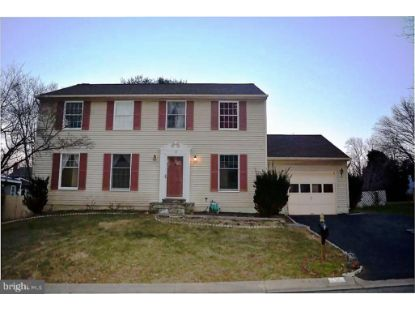 1338 CROCKETT LANE Silver Spring, MD MLS# MDMC732564