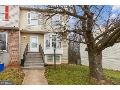 32 COTTONWOOD COURT Gaithersburg, MD MLS# MDMC738828