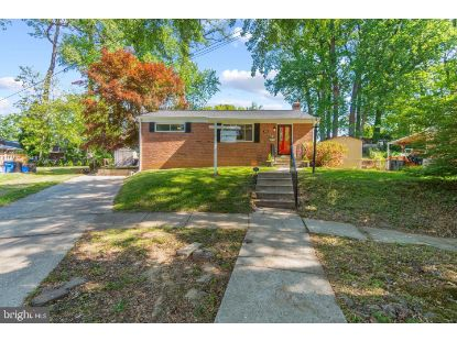 2905 FENIMORE ROAD Silver Spring, MD MLS# MDMC758630