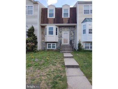 12104 SWEET CLOVER DRIVE Silver Spring, MD MLS# MDMC758906