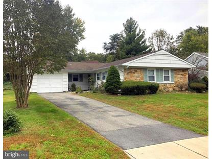 12421 CANFIELD LANE, Bowie, MD