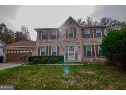 4915 KIRBYWOOD STREET Clinton, MD MLS# MDPG100190