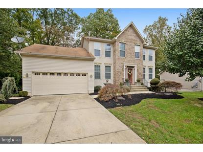 8608 BAINBRIDGE COURT Clinton, MD MLS# MDPG100936