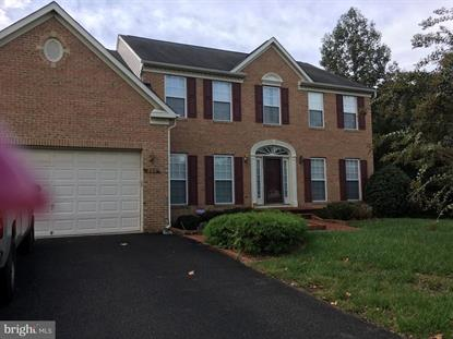 205 STONY HILL COURT Fort Washington, MD MLS# MDPG101036
