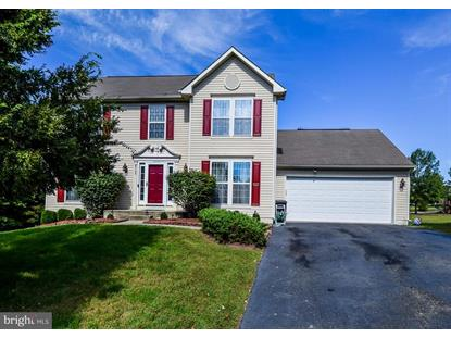 8104 BUTTON BUSH COURT Clinton, MD MLS# MDPG101680