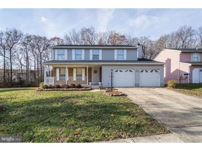 607 HALIFAX PLACE Upper Marlboro, MD MLS# MDPG301600