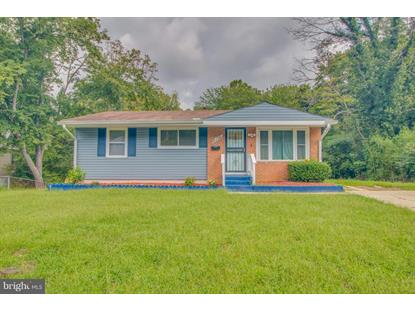 3102 LUMAR DRIVE Fort Washington, MD MLS# MDPG320718