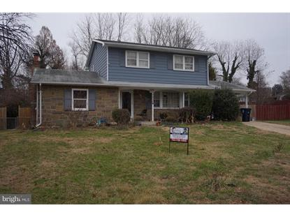 7506 GRANGE HALL DRIVE Fort Washington, MD MLS# MDPG357640