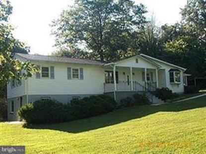 12601 LIVINGSTON ROAD Fort Washington, MD MLS# MDPG377374