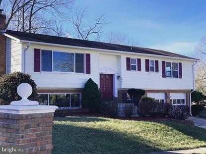9401 DASHIA DRIVE Fort Washington, MD MLS# MDPG377688