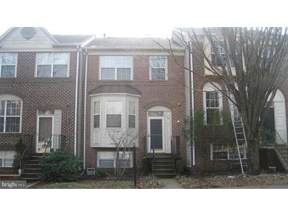 1723 STOURBRIDGE COURT Bowie, MD MLS# MDPG377780