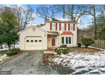 4706 COLONEL DARNELL PLACE Upper Marlboro, MD MLS# MDPG378014