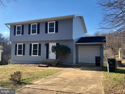 9515 BLANCHARD DRIVE Fort Washington, MD MLS# MDPG378056