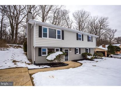 9008 PINEHURST DRIVE Fort Washington, MD MLS# MDPG378142