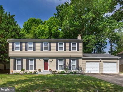 9209 LOCKSLEY ROAD Fort Washington, MD MLS# MDPG531762