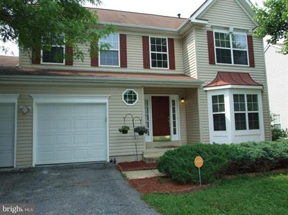 2610 HENSON VALLEY WAY Fort Washington, MD MLS# MDPG531798