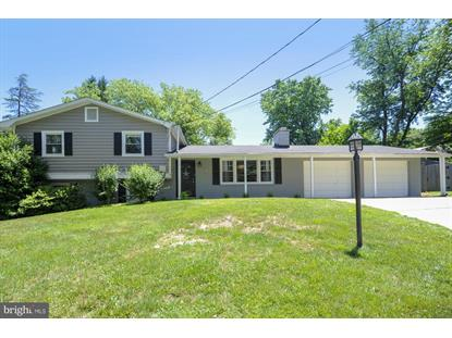 9806 PARR COURT Fort Washington, MD MLS# MDPG532344