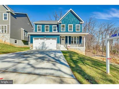 6322 JOSLYN PLACE Cheverly, MD MLS# MDPG538638