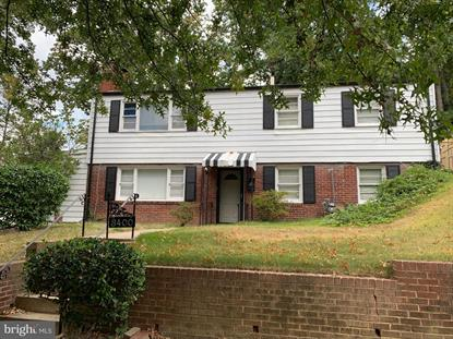 3400 28TH PARKWAY Temple Hills, MD MLS# MDPG544340