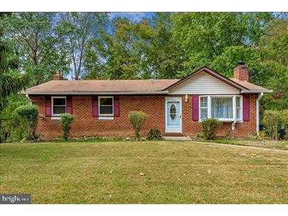 4705 NEWMAN ROAD Temple Hills, MD MLS# MDPG547542