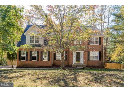 16311 ABBEY DRIVE Bowie, MD MLS# MDPG549012