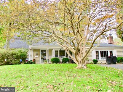 4002 WOODROW LANE Bowie, MD MLS# MDPG549490