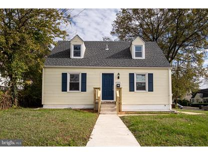 4201 54TH PLACE Bladensburg, MD MLS# MDPG550084