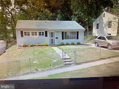 4804 STOCKTON LANE Hyattsville, MD MLS# MDPG554234