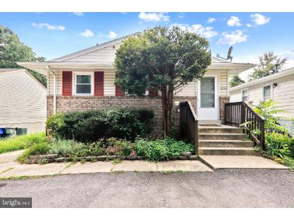 8704 36TH AVENUE College Park, MD MLS# MDPG565522